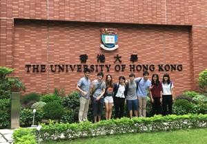 2016夏 香港隊