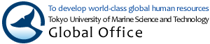 Tokyo University of Marine Science and Technology Global Human Resource Development Program