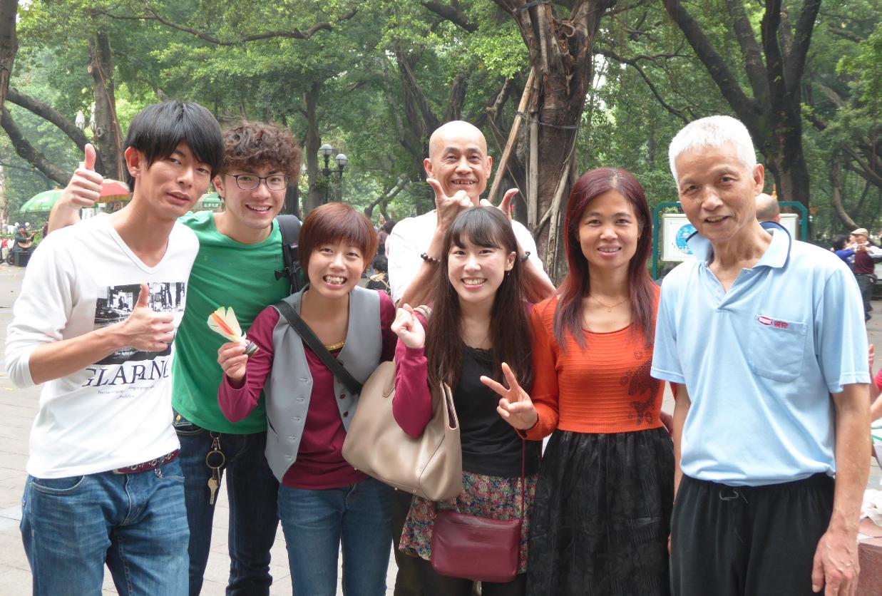 2015春 香港隊