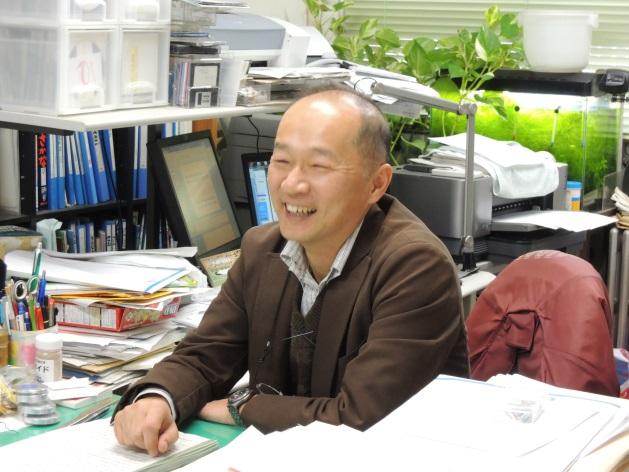 佐藤 秀一 先生