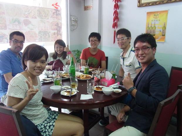 科学技術振興機構シンガポール事務所 矢野 雅仁氏