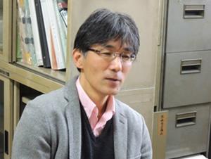 松川 真吾 先生